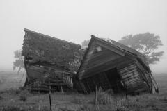 Abandoned Western