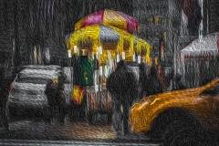 NYC Streetcorner