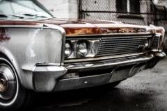 Old Chrysler